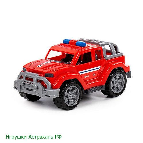 Полесье. Автомобиль Легионер-мини пожарный