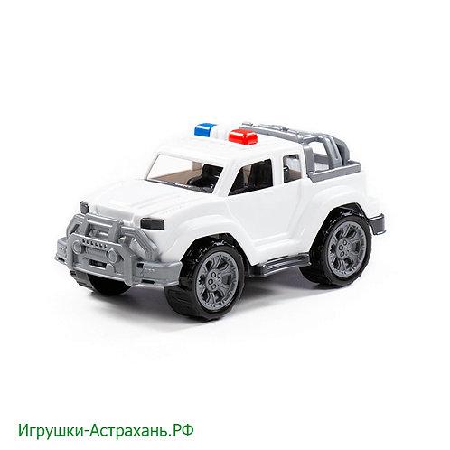 Полесье. Автомобиль-джип патрульный Легионер-мини