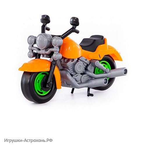 """Полесье. Мотоцикл гоночный """"Кросс"""""""