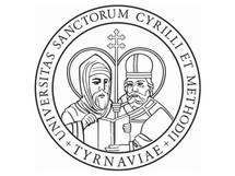 Univerzita sv. Cyrila a Metoda v Trnave.