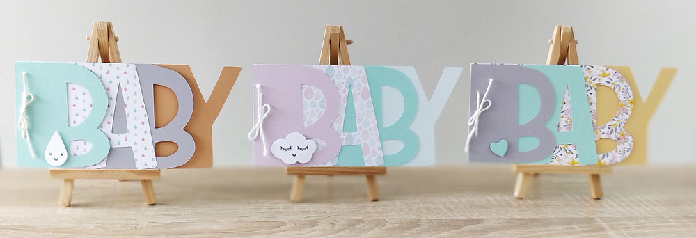 Baby Baby Baby Oh ! Naissance ou Baby Shower