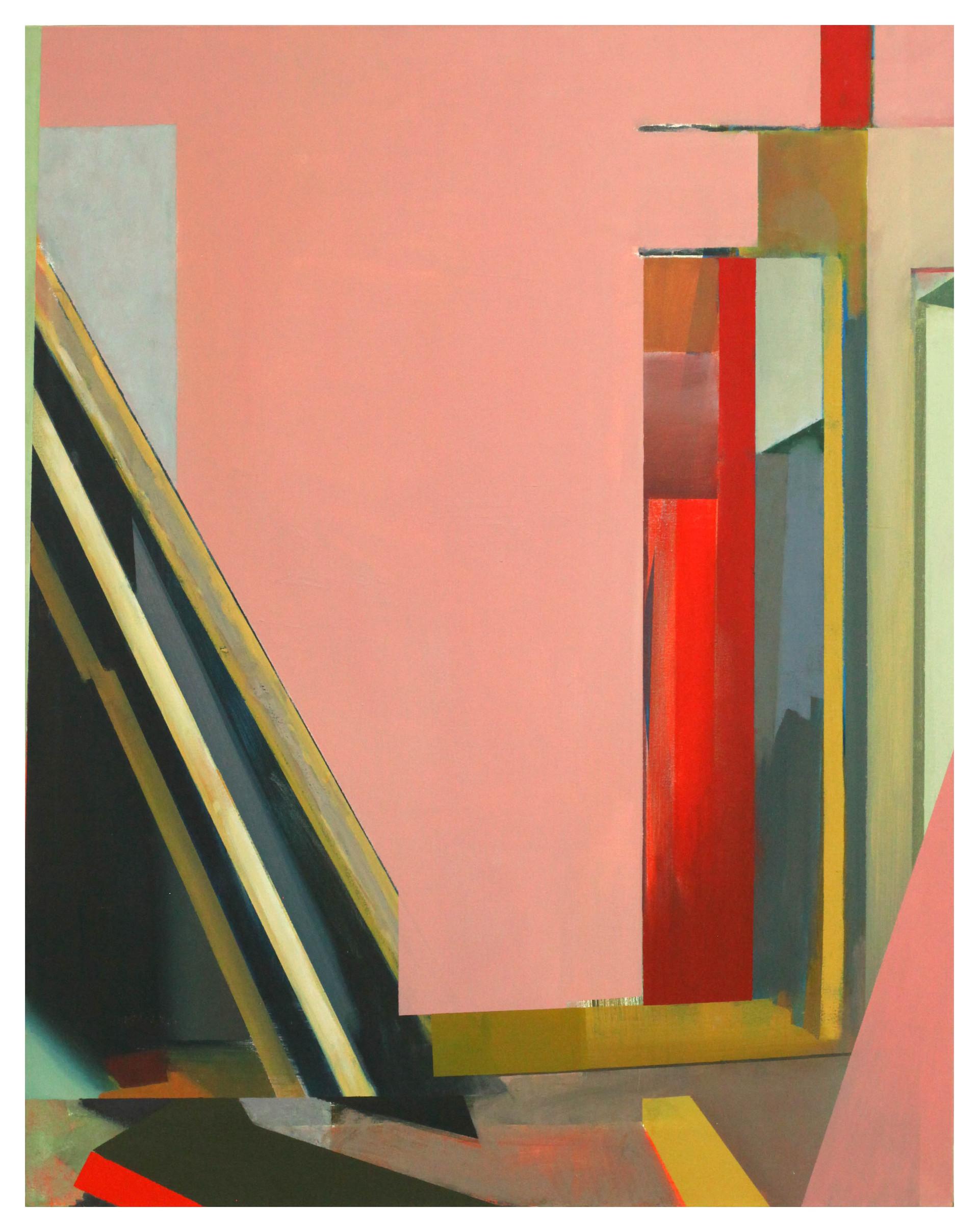 21-12-23-02, oil on canvas, 75 x 95 cm, 2019