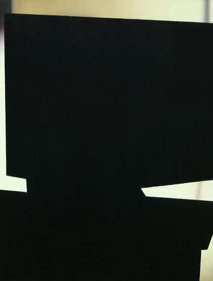 Noslun xiv, oil on canvas, 50.5 x 67.3 cm, 2021
