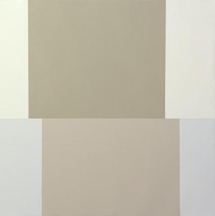 Nythaid, oil on canvas, 71.2 x 70.4 cm, 2021