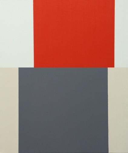 Ystum, oil on canvas, 60.2 x 70.1 cm, 2021