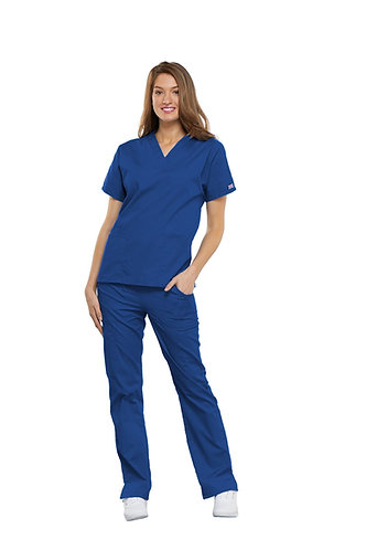 Rutgers School of Dental Medicine Class of 2023 - Scrub Set (Female)
