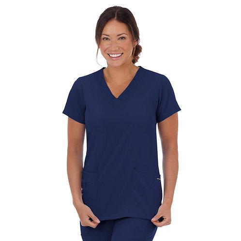 Hackensack JFK Nursing Scrub Set (Female)