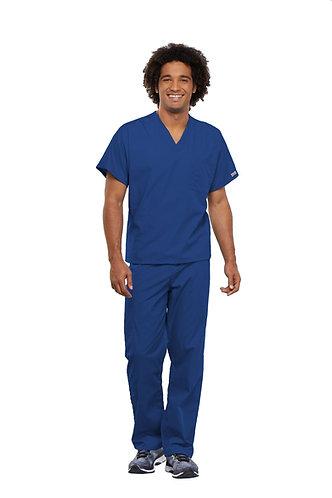 Rutgers School of Dental Medicine Class of 2023 - Scrub Set (Male)