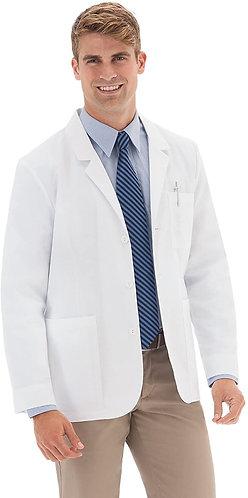 """Men's META 30"""" Lab Coat"""