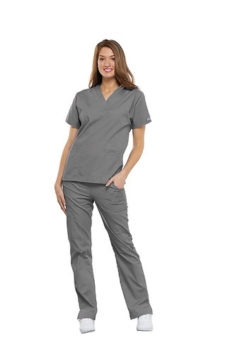 Rutgers School of Dental Medicine Class of 2024 - Scrub Set (Female)