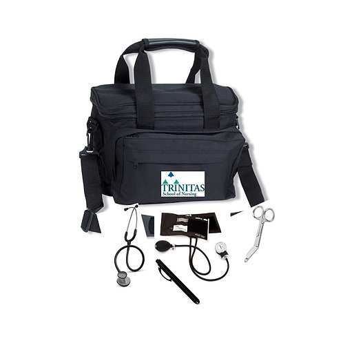 Trinitas Nursing Medical Kit