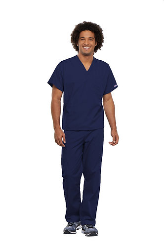 Rutgers School of Dental Medicine Class of 2021- Scrub Set (Male)
