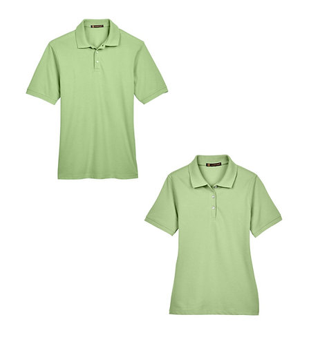 Rutgers SHP - Doctor of Physical Therapy Green Polo