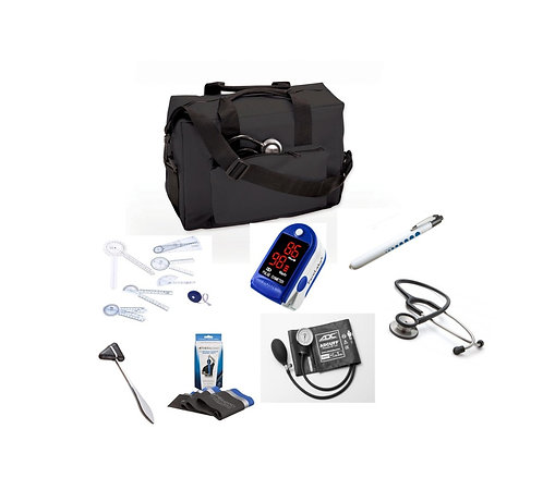Rutgers SHP - Doctor of Physical Therapy SOUTH Medical Kit