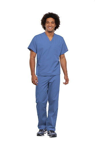 Rutgers School of Dental Medicine Class of 2022 - Scrub Set (Male)