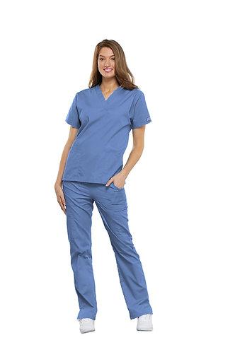 Rutgers School of Dental Medicine Class of 2025 - Scrub Set (Female)