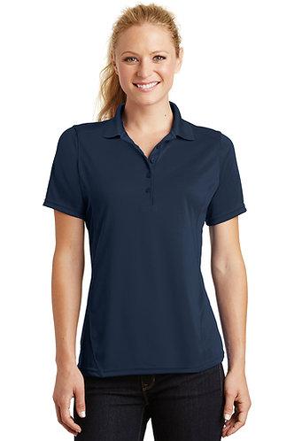 Women's Navy Polo