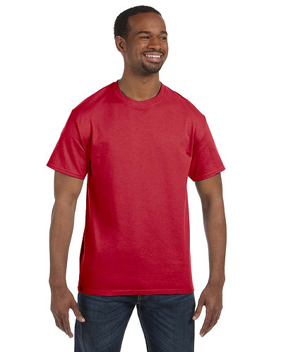 Rutgers SHP - Doctor of Physical Therapy Red T-shirt