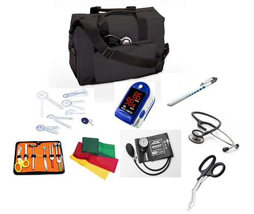 Rutgers SHP - Doctor of Physical Therapy Medical Kit