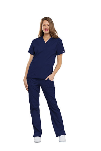 Rutgers School of Dental Medicine Class of 2021- Scrub Set (Female)