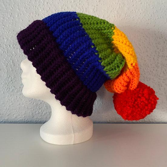 Rainbow-Pride