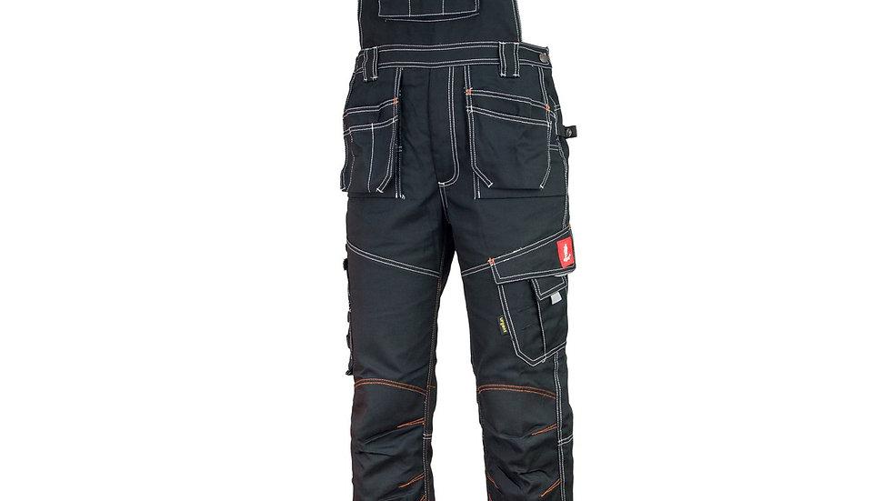 Spodnie robocze ogordniczki