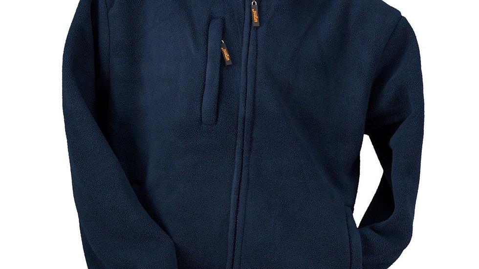 Bluza polarowa granatowa 470G