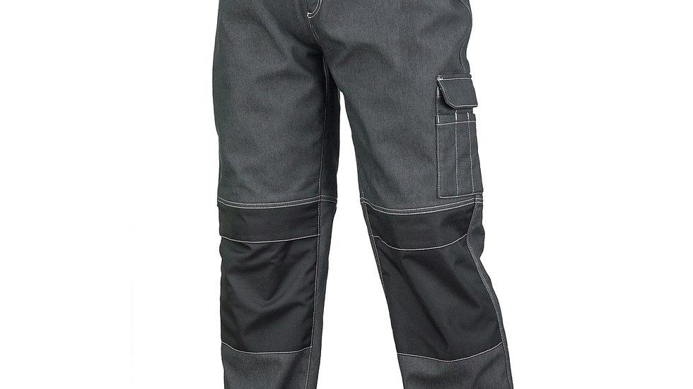 Spodnie robocze - ocieplane