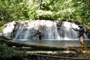Ukom sg Tutong waterfall.jpg