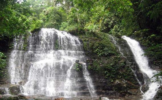 kubah-national-park-water-falljpg