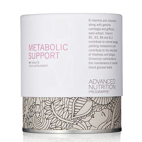 ANP Metabolic Support