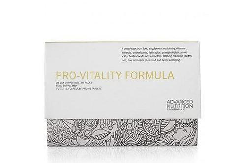 ANP Pro-Vitality Formula
