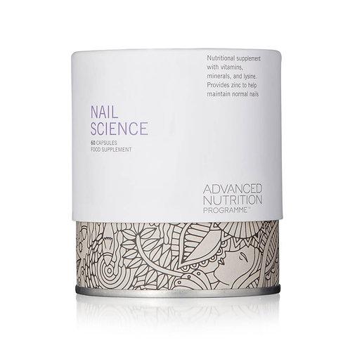ANP Nail Science