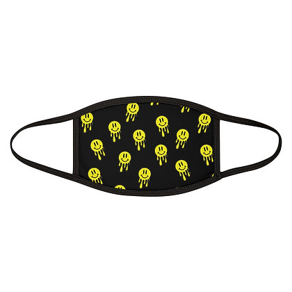 Smiley Drip Lightweight Mask