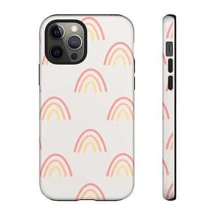 Happy Rainbow Phone Case