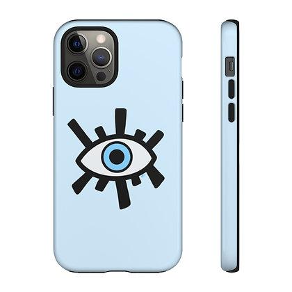 Eye Love You Phone Case