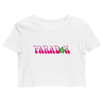 Paradox Crop Top
