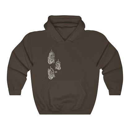 Butterfly Heat Hoodie