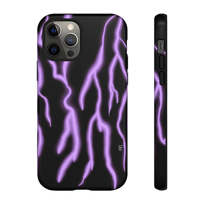 Electric Love Phone Case