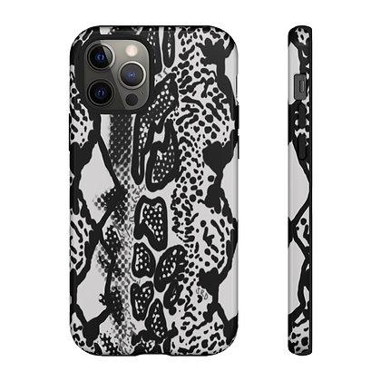 Snakeskin Phone Case