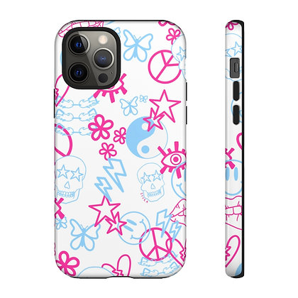 Pop Out Phone Case