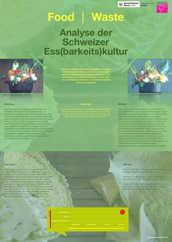 4Seiler_ Food Waste - Analyse der Schwei