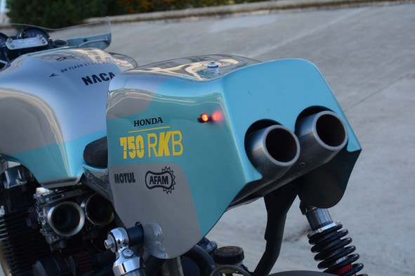 RKB750LEMOTOGRAPHE