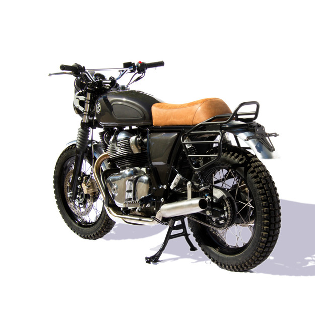 KIT AVENTURE ROYAL ENFIELD 650