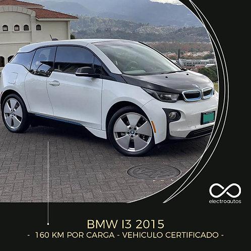 BMWi3 2015