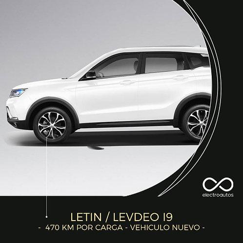Levdeo I9