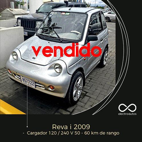 Reva I 2009