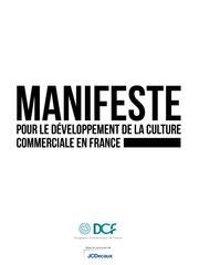 Manifeste culture commerciale
