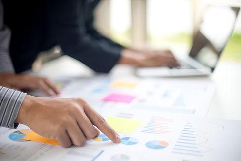 Développement commercial conseil et stratégie TimPromédial