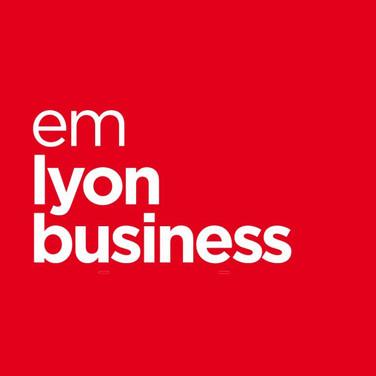 EM LYON BUSINESS